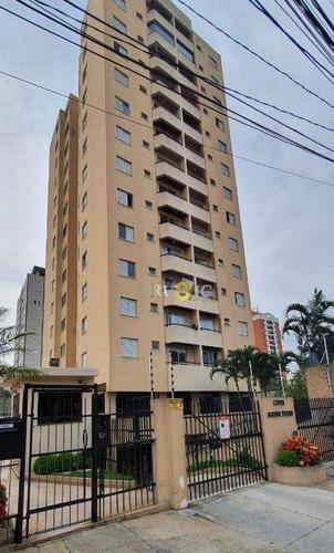 Apartamento À Venda, 56 M² Por - Vila Esperança - São Paulo/sp - Ap1392