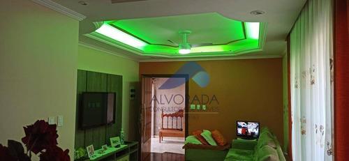 Imagem 1 de 30 de Casa Com 3 Dormitórios À Venda, 260 M² Por R$ 808.000,00 - Jardim Oriente - São José Dos Campos/sp - Ca2018