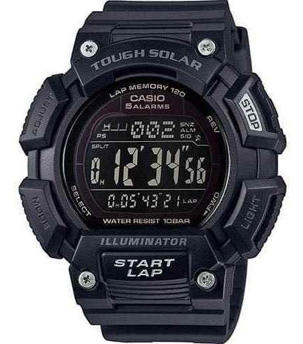 Reloj Casio Outgear Mens Stl-s110h-1b2