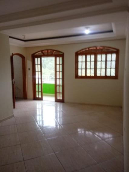 Casa Em Atalaia, Cotia/sp De 125m² 2 Quartos Para Locação R$ 1.500,00/mes - Ca463032
