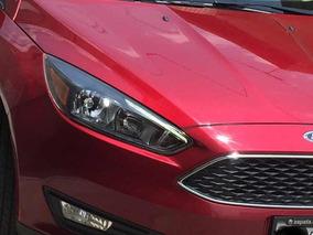 Ford Focus 2.0 Se Luxury Tm Mt 2016