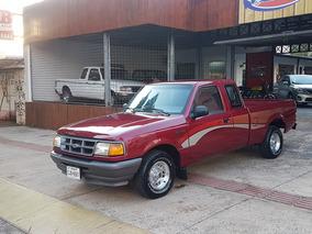 Ford Ranger - Ranger Stx 4.0 V6 C.e. 1994 1994 Único Dono