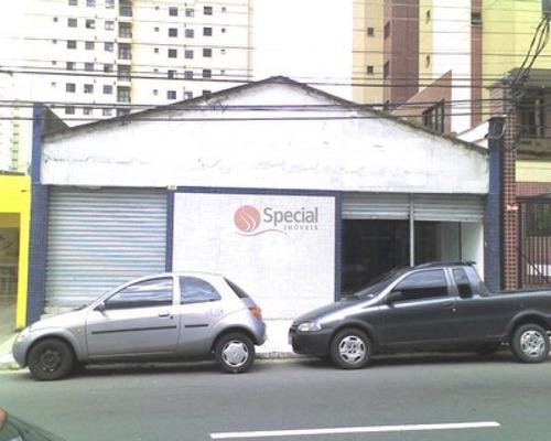 Loja À Venda, Tatuapé, São Paulo - Ta40