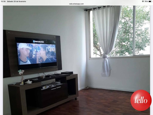 Imagem 1 de 27 de Apartamento - Ref: 182220