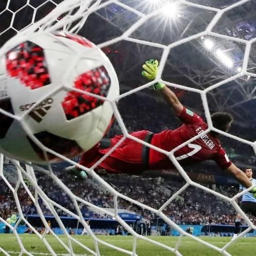 Imagen 1 de 12 de 10m2 Red Hexagonal Perimetro Cancha Futbol 8cm Soga 3,3/5.mm