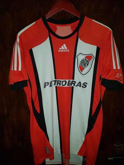 Camiseta River Tricolor 2007/08!!
