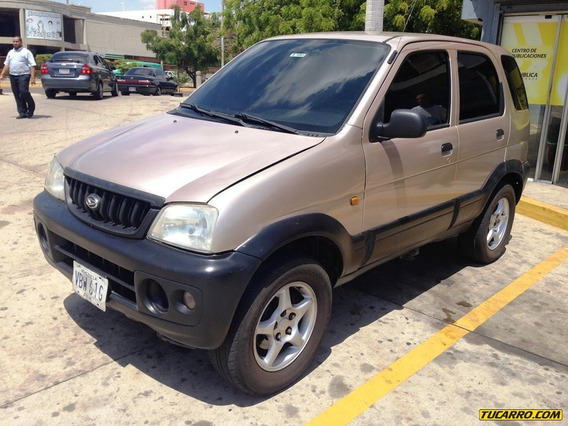 Toyota Terios Sport Aut