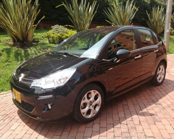 Citroën C3 Exclusive Automático