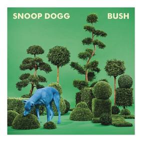 Cd Snoop Dogg - Bush
