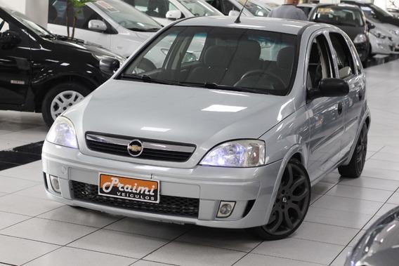 Chevrolet Corsa Hatch Maxx 1.4 8v Flex Completo 2012