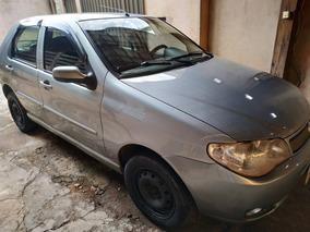 Fiat Palio 1.4 Elx Flex 5p 2007
