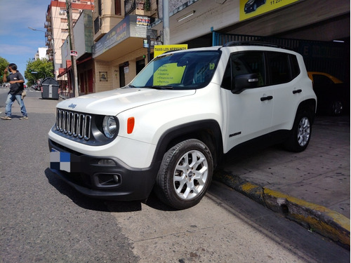 Jeep Renegade 1.8 Sport At Plus 2018