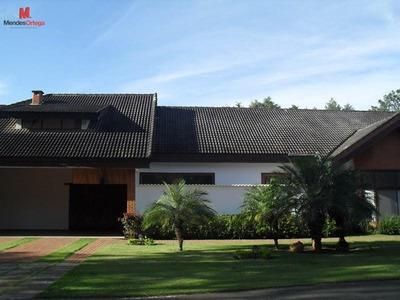 Araçoiaba Da Serra - Casa 4 Dormitórios, 1 Suíte Lago Azul - 64627 - 64627