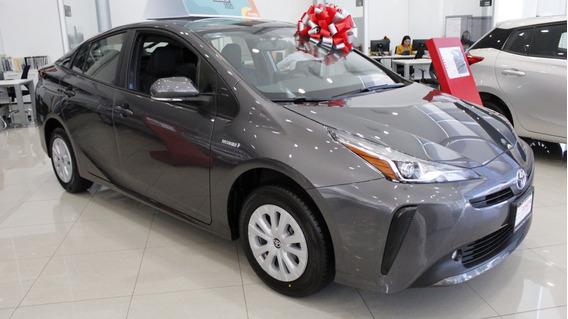 Toyota Prius Premium Hv 2019 1.8 L Cvt