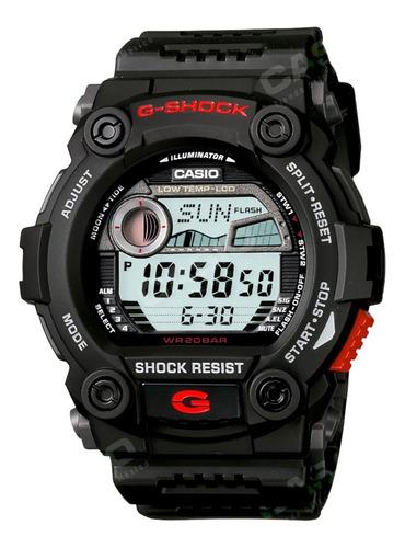 Reloj Casio G-shock Tide&moon G-7900-1c