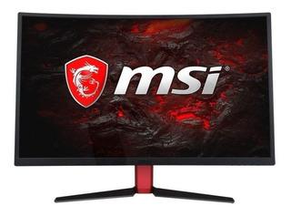 Msi Monitor Gamer 27 Optix G27c2
