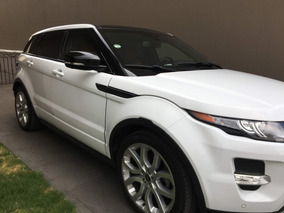Land Rover Evoque 2.0 Dynamique At