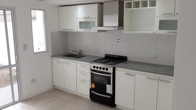 Duplex Ituzaingó - 3 Amb. - Dueño Directo - 82 M2 Cubiertos