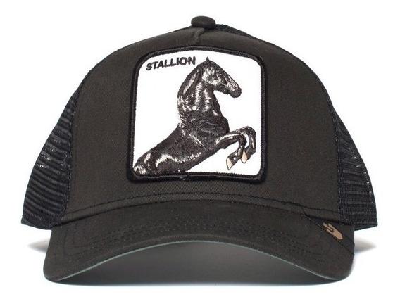 Gorra Original Goorin Bross Stallion - Caballo