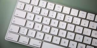 Teclado Magic Keyboard Apple (mla22ll/a)