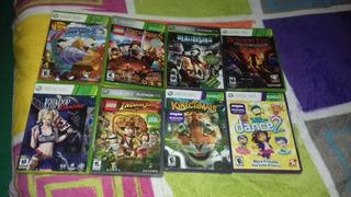 Juegos De Xbox 360 200 Cada Uno