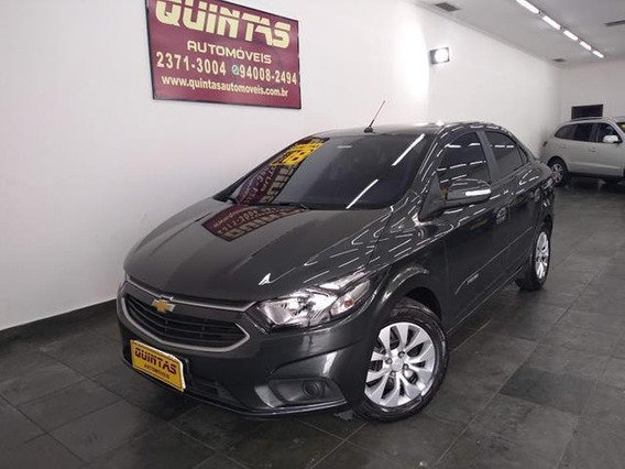 Chevrolet Prisma Lt 1.4 - Autom. 2018 - Único Dono