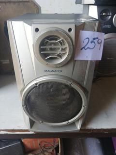 Parlante Magnavox Modelo Mas55/77