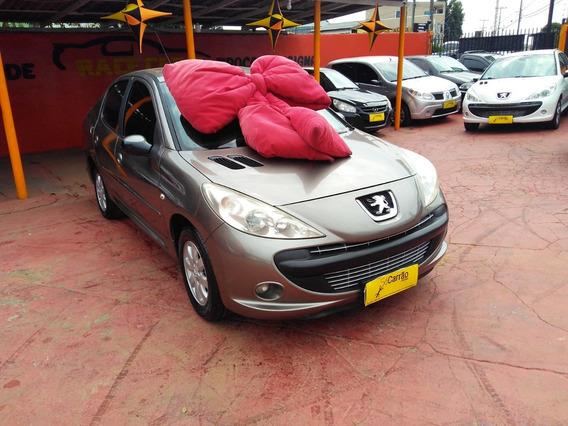 Peugeot 207 1.6 Ano 2011
