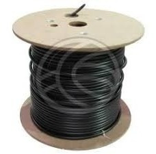 Cable Fibra Optica 8 Hilos Multimodo Optral 60mts