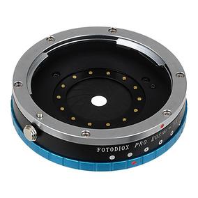 Adaptador Lente Eos Ef / Ef-s P/ Nx30, 1000, Nx2000, Nx3000