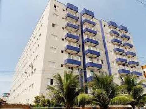 Imagem 1 de 17 de Apartamento Com 1 Dorm, Aviação, Praia Grande - R$ 160 Mil, Cod: 2306 - V2306