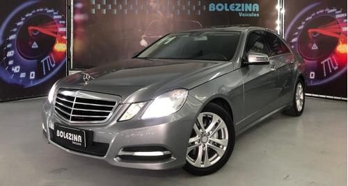Imagem 1 de 15 de Mercedes-benz Classe E 350 Avant. Execut. 3.5 V6 272cv 2...