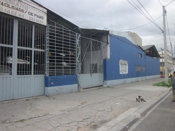 Bodegas En Venta Eduardo Santos 90-60512