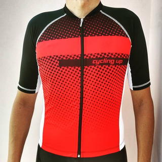 Jersey Ciclismo Cycling Up