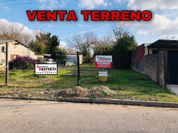 Venta Terreno San Antonio De Areco