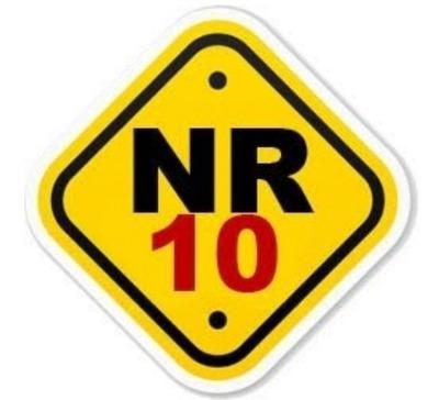 Curso Da Norma Regulamentadora Nr10