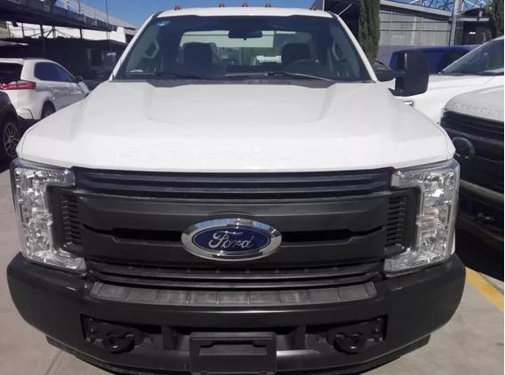 Ford F-350 2020 Ta A/a 6.2l