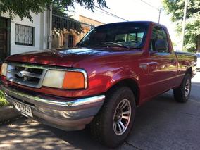 Ford Ranger V6.... Nueva... C/deuda...
