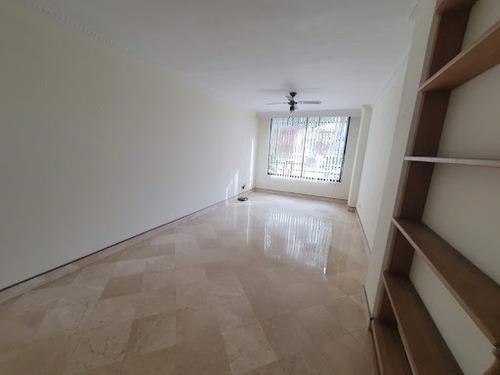Imagen 1 de 16 de Apartamento En Arriendo El Portal 622-17621