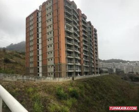 El Hatillo Apartamentos En Venta 19-9658