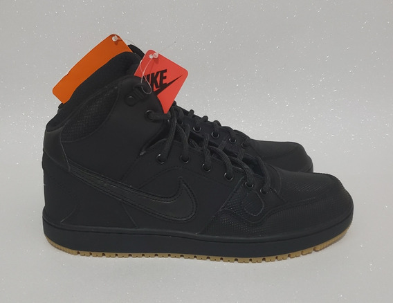 Tênis Nike Son Of Force Mid Cano Alto