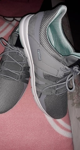 Zapatos Deportivo De Dama