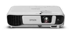 Proyector Epson Powerlite X41 3lcd Xga 3600 Lúmenes Inalámbr