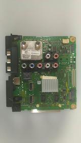 Placa Principal Tv Panasonic Tc-32d400b