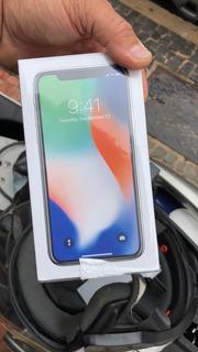 iPhone Xs Max 256 Gb Novo Anatel Lacrado Leiam O Anuncio !!