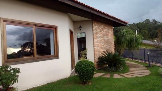 Casa Em Condomínio Parque Da Fazenda, Itatiba/sp De 400m² 4 Quartos À Venda Por R$ 1.060.000,00 - Ca94052