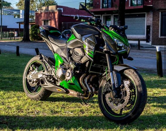 Kawasaki Z 800 Permuto