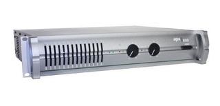 Potencia Apx 800 American Pro Amplificador Tecshow