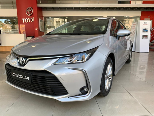 Toyota Corolla 2.0 Xli Mt
