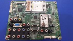Placa Principal Tv Samsung Ln40a330j1 Bn41-00984a